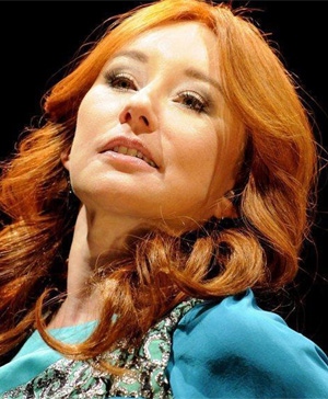 Tori Amos Announces New Album And World Tour 'Unrepentant Geraldines' Confirmed For Release Spring 2014
