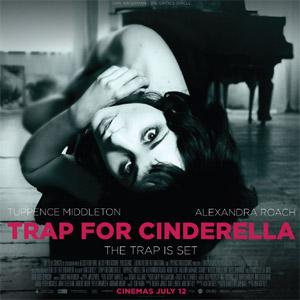 Universal Music Publishing Release 'Trap For Cinderella' Soundtrack