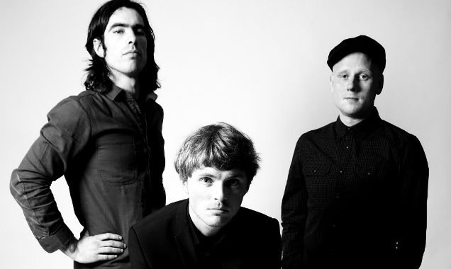 Turrentine Jones Release Debut Album 'Our Days' In The UK On August 11th 2014