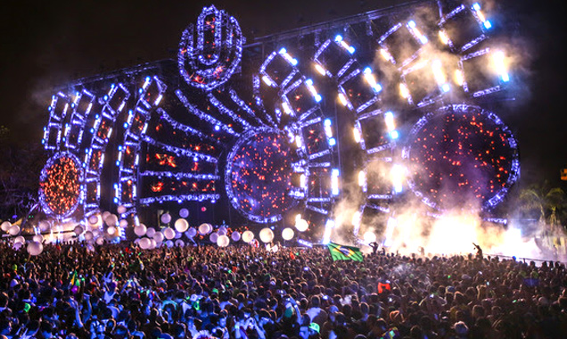Ultra Music Festival Concludes Incredible Sixteenth Year Announces Dates For 2015