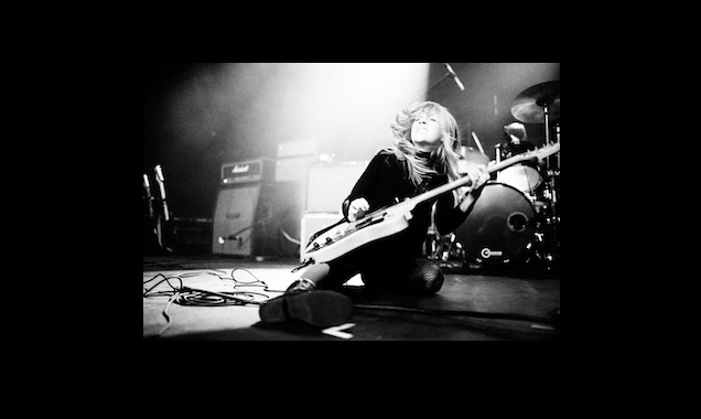 Ume To Support Black Sabbath Us Tour With Circa Survive - New Album 'Monuments' June 9th 2014 Plus More UK Dates Soon