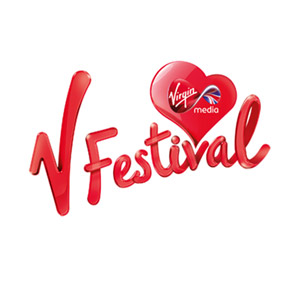 Jamie Cullum And Steve Angello Added To V Festival 2013 Line Up For August 17/18 2013