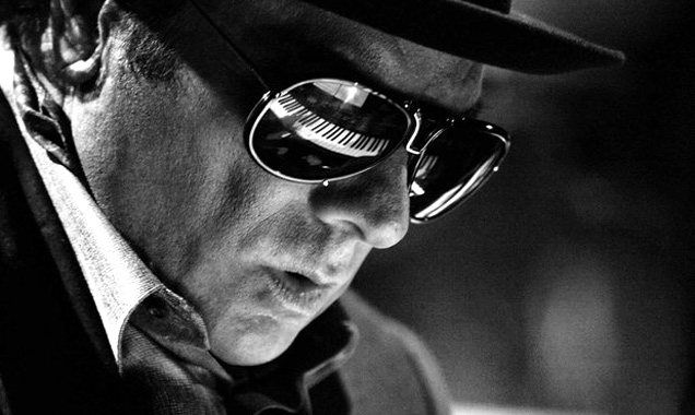 Rca Records Signs Legendary Recording Artist Van Morrison Album To Be Released Early 2015