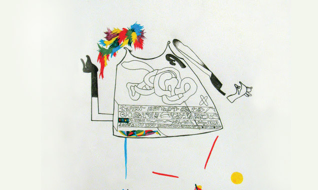 Stream Vince Clarke's Remix Of Future Islands 'Doves' [Listen]