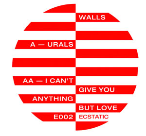 Walls Announce New 12