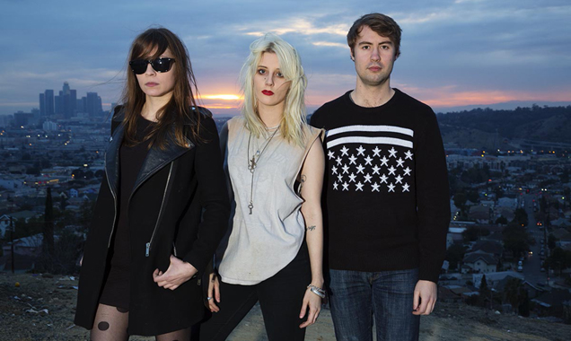 White Lung Sign To Domino, Release New Single 'Drown With The Monster'