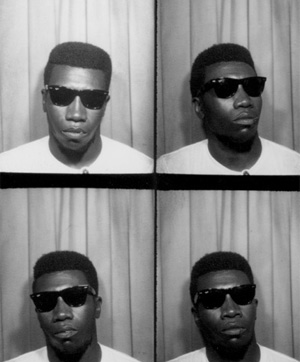 Willis Earl Beal Announces Autumn 2013 Tour Dates