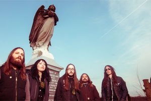 Windhand Announce North America And Europe This Fall 2013