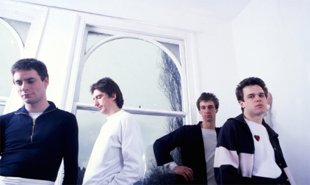 Wire Stream 'Revealing Trade Secrets' Plus'Document & Eyewitness' Reissue Out Aug 18th 2014 [Listen]