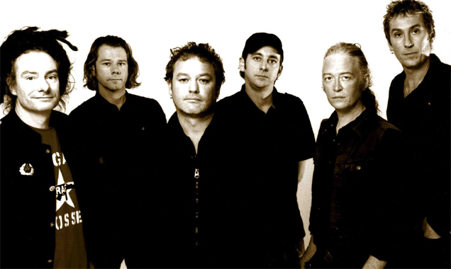 Wychwood Festival 2014 Announces The Levellers As Final Headliner Plus Justin Fletcher, King Charles And More