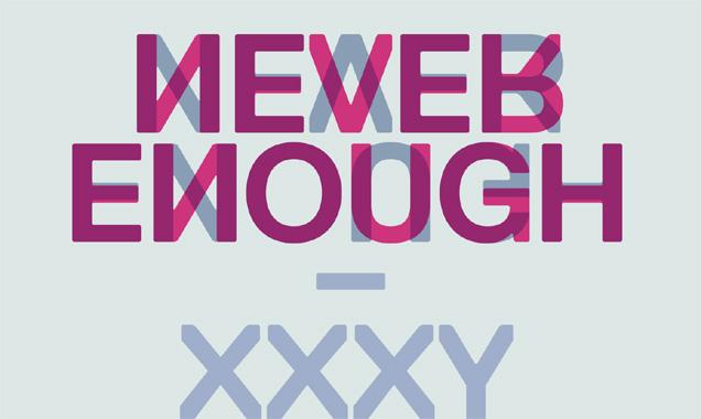Xxxy Shares New Single 'Never Enough' [Listen]
