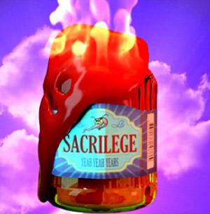 Yeah Yeah Yeahs Premiere New Single 'Sacrilege'