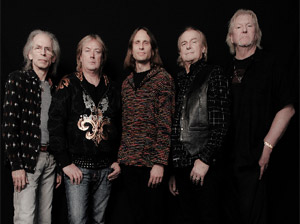 Yes Forced To Postpone March 5 Live Performance On Axs TV