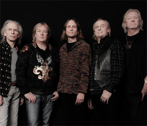 Yes Announce Spring 2013 Tour Dates
