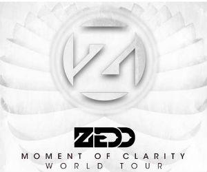 Zedd Announces Fall Moment Of Clarity Tour 2013