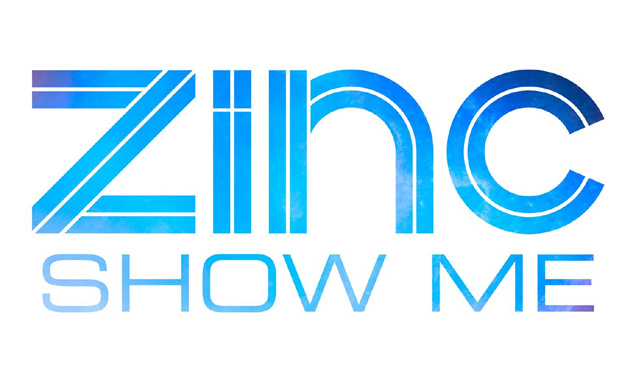 Zinc Streams New Single 'Show Me' Out In The Uk 21st July 2014 [Listen]