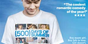 (500) Days Of Summer Trailer