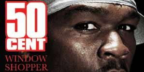 50 Cent, Window Shopper, Video Stream