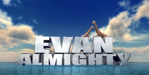 Evan Almighty, Trailer Stream Trailer