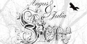 Angus & Julia Stone Chocolates And Cigarettes EP