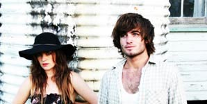 Angus and Julia Stone, Private Lawns,