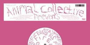 Animal Collective Fireworks Single