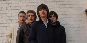 Arctic Monkeys, Teddy Picker Video