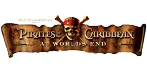 Pirates Of The Caribbean: At World's End, Trailer Trailer