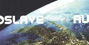 Audioslave Revelations Album