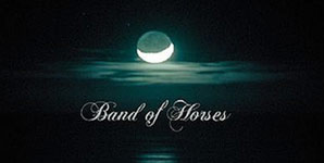 Band Of Horses Cease To Begin Album