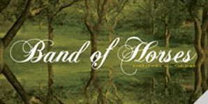 Band Of Horses The Funeral Single