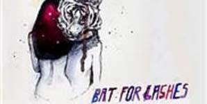 Bat For Lashes Fur And Gold Album