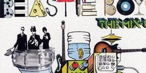 Beastie Boys The Mix-Up Album