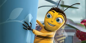 Bee Movie, Trailer Stream Trailer