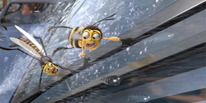 Bee Movie, Trailer and Clips Trailer