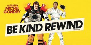 Be Kind Rewind, Trailer