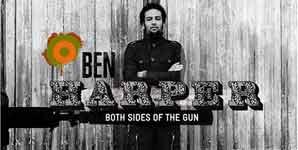 Ben Harper Both Sides Of The Gun Album