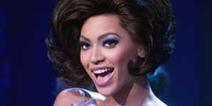 Dreamgirls, Trailer Stream, Beyonce Knowles, Listen, Video Trailer