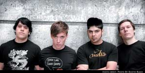 Billy Talent, Fallen Leaves, Video Stream