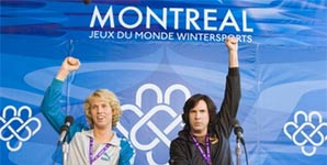 Blades of Glory, Trailer Stream