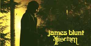 James Blunt, Wisemen, Video Stream