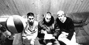 Beastie Boys, Brass Monkey Live from Madison Square Gardens, Video Stream
