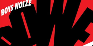 Boys Noize Power Album
