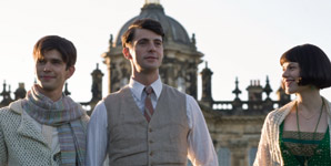 Brideshead Revisited Trailer