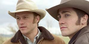 Brokeback Mountain, Trailer Stream, Film clips