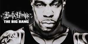 Busta Rhymes The Big Bang Album
