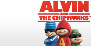 Alvin and the Chipmunks, Trailer Trailer