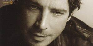 Chris Cornell Carry On Album
