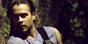 Miami Vice - Colin Farrell Interview
