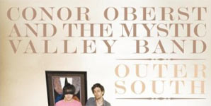 Conor Oberst Outer South Album
